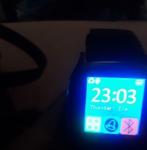 Other - Cellphone android watch
